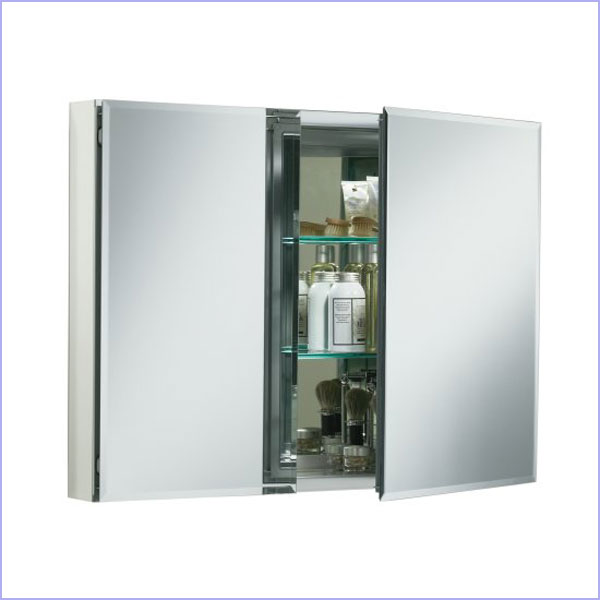products bathroom mirror and medicine cabinet k cb cl