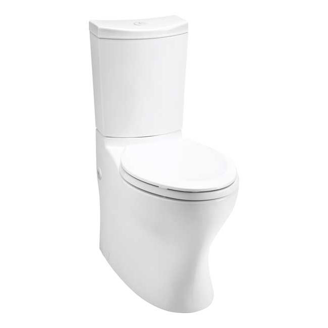 Kohler Bath Two Pieces Toilets K-3723-0 - Sinere Home Decor