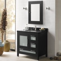 feature items from ronbow - Bathroom Vanities Bay Area