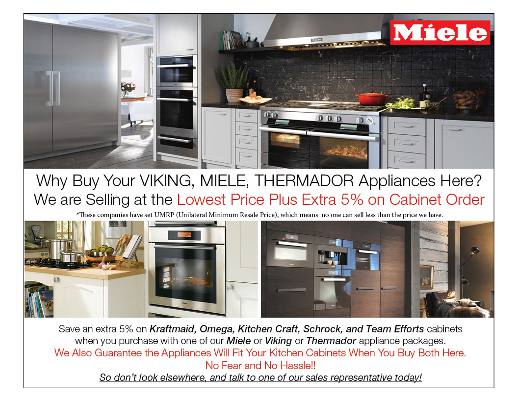Kitchen Appliances | Stove | Refrigerator | Dish Washer - Sincere ...
