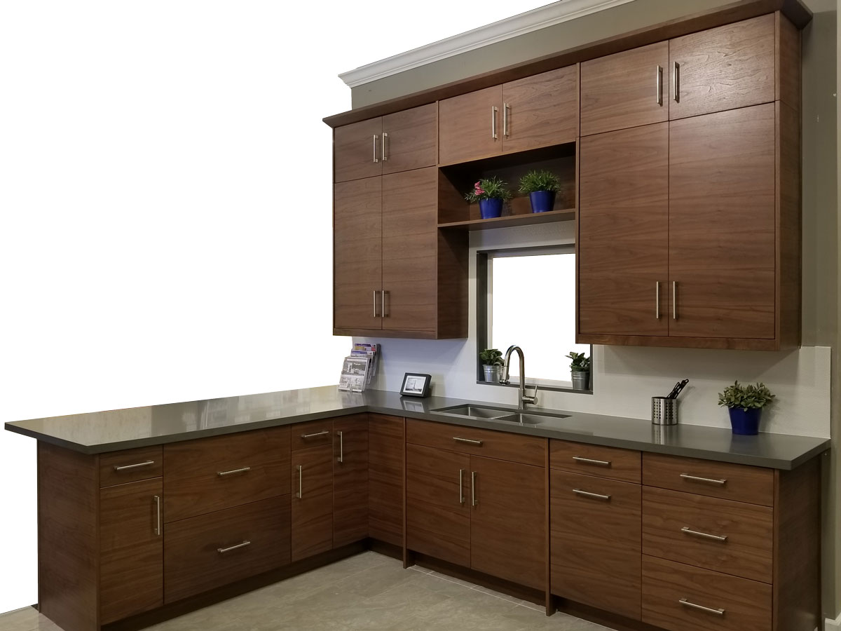 Discount Kitchen Cabinets | In Stock Cabinets | San ...