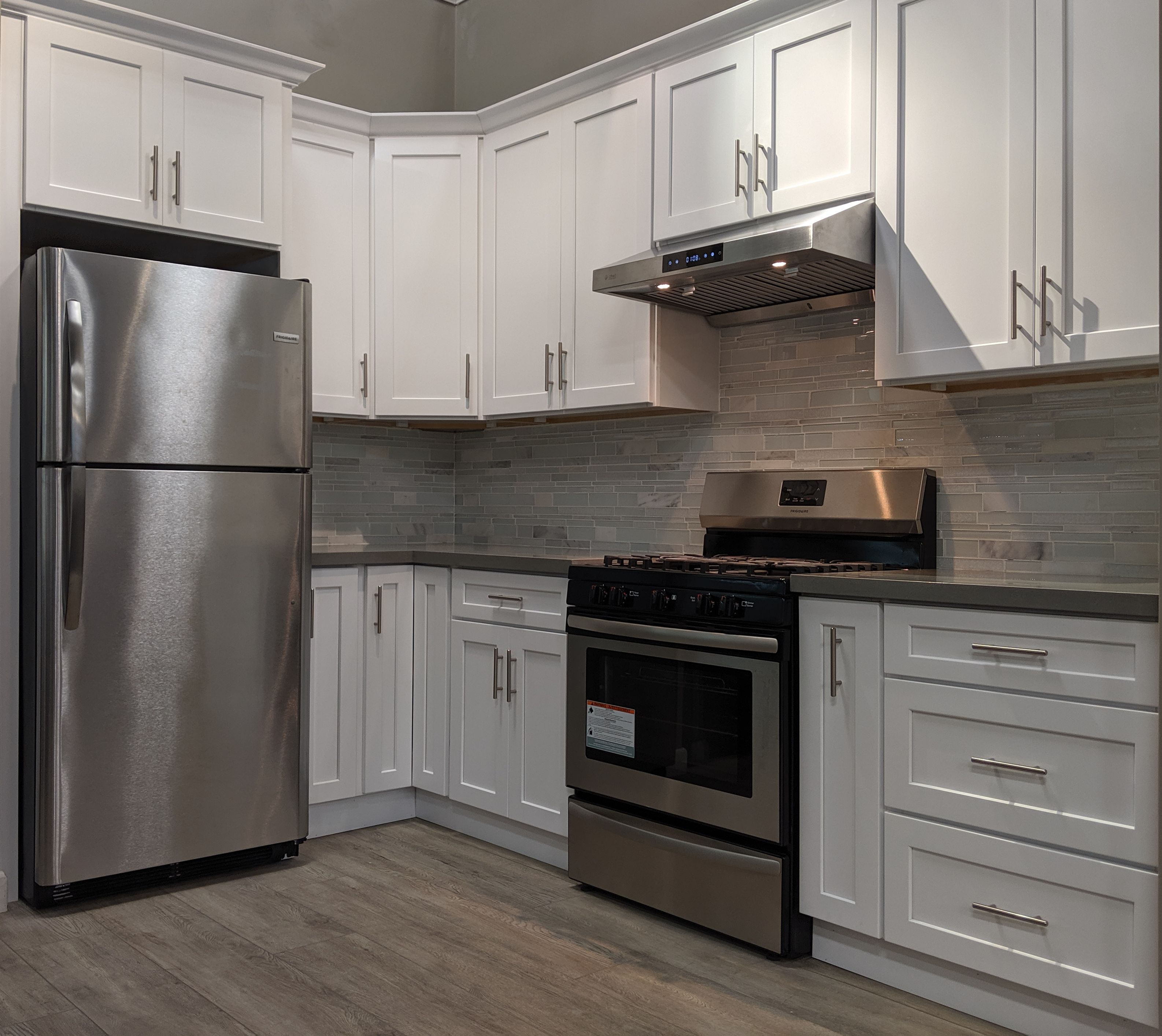 Discount Kitchen Cabinets   In Stock Cabinets   San Francisco Bay ...