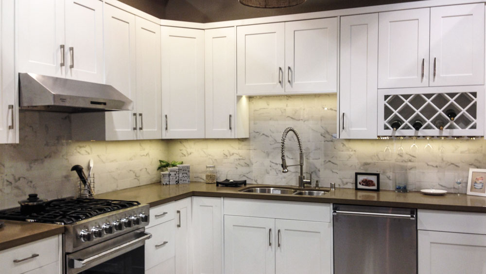 Merveilleux Discount Kitchen Cabinets | In Stock Cabinets | San Francisco Bay Area  Cabinetry