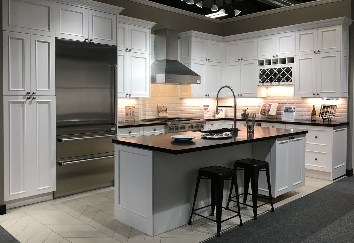 Kitchen Cabinets Bay Area
