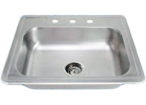 Kitchen Stainless Steel Sinks Discount Kitchen Sinks - Sincere Home ...