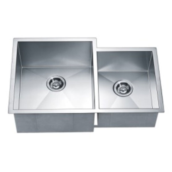 Kitchen Stainless Steel Sinks | Discount Kitchen Sinks - Sincere ...