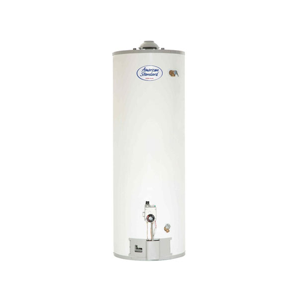 American Standard Supplies Tank Water Heaters G 50t 1 3 6