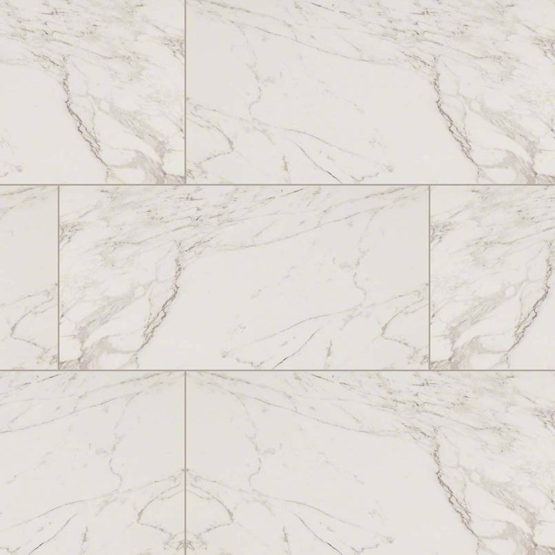 MSI Carrara (64 sq feet) Tile   Item# 10889