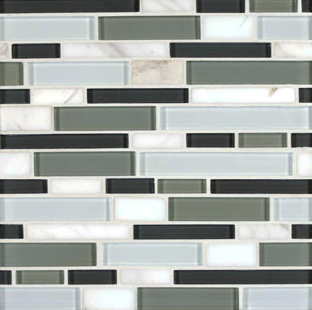 Sincere products mobile experience - How to enhance your home with glass tiling ...